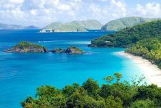 Best Caribbean Island Winners: 2013 10Best Readers' Choice Travel Awards