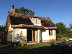 cob house plans | Put your lime coats on before the frost - Edwards & Eve Cob Building