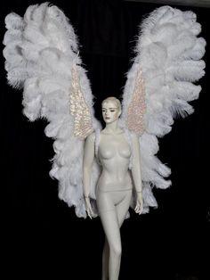 Royal Angel Wings
