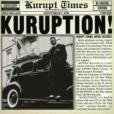 Kurupt – Make Some Noise Lyrics | Genius Lyrics