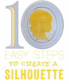 with two cats: 10 Easy Steps to Create a Silhouette