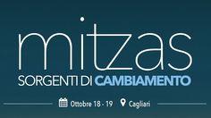 #Mitzas - Sorgenti di Cambiamento, a #Cagliari il 18 e il 19 ottobre. #islandofchange