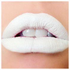Blow:Opaque Matte Lipstick