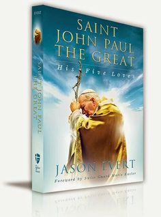 ST.John Paul II The Great