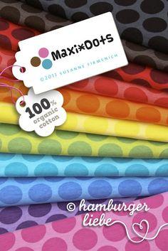 Maxi Dots - Hamburger Liebe