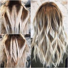 Fall hair inspiration: