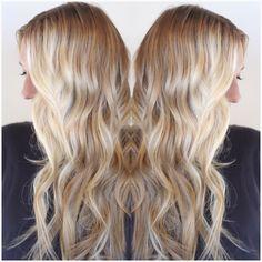 Hair by danielle k white