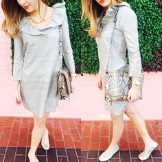 #DealoftheDay This #DevonBaer dress is now 50% OFF! Perfect for Spring!  #CharlottesStyle #Sale #RundontWalk #InstaFashion #InstaStyle #ElaineTurner #YosiSamra #OOTD Call us today 919-821-9828