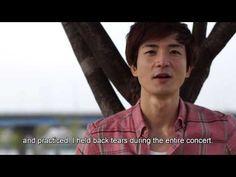 Guitarist Do-Hyeong Kim pt.2