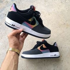 Nike Air Force 1 Customs