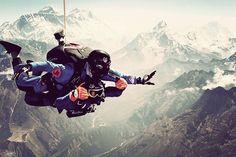 Everest Skydive ofrece unas vacaciones extremas