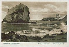Postal Antigo The Originals, Painting, Art, Santa Cruz, The Beach, Art Background, Painting Art, Kunst, Paintings