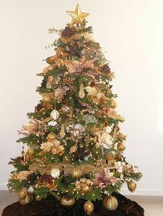 christmas tree trimming kits custom christmas tree ornaments theme decorated christmas trees do it yourself christmas tree decorations - Christmas Tree Decoration Kits