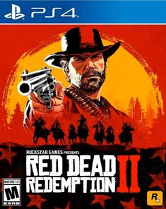 Red Dead Redemption Dead Redemption 2 is the new video game in the Red Dead series. It is not a sequel though, but a prequel to Red Dead Redemption, and the sequel to Red Dead Revolver, the fi. Grand Theft Auto, The Last Of Us, San Andreas, Xbox One, Legos, Wild West Era, Instant Gaming, Heartland Of America, Red Dead Redemption Ii