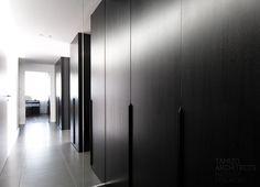 Projekt wnętrz domu jednorodzinnego, okolice Łodzi | Tamizo Architects