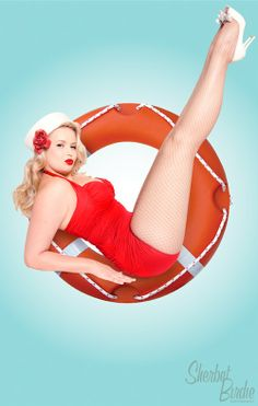 The Rebel PIN-UP Page
