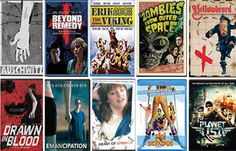 Coming Soon to Blu-ray & DVD from Olive Films: Auschwitz, Erik the Viking, Ski School, Yellowbeard and More...