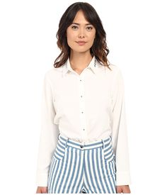 Price check Rachel Antonoff Snuffles Top with Embroidery