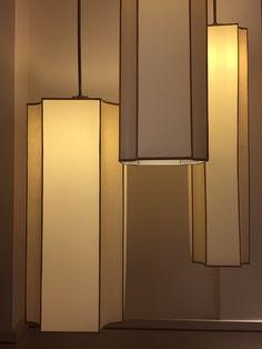 Bauta lamp for SICIS next art designed by Massimiliano Raggi Architetto