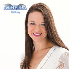 Abundance Manifesting with Christina Hill & Ascended Master Athella Ascended Masters, Abundance