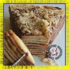 Gâteau-de-crepes-au-nutella