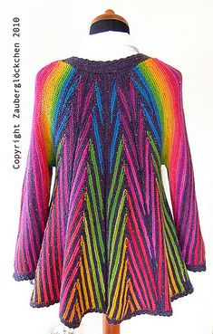 don't like colours but it is a fab jacket