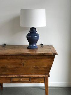Decor, Lighting, Lamp, Home Decor, Blue