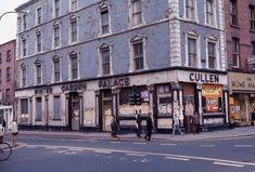 Cuffe Street Dublin 1969