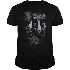 View images & photos of Sons Of Anarchy Ties That Bind t-shirts & hoodies