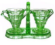 Impartial Vintage Hobnail White Milk Glass Toothpick Holder Scalloped Edge Fenton Fenton Art Glass
