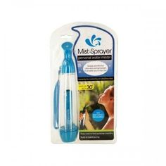 Mist Sprayer Personal Water Mister (pack of 6) X662-KL15289