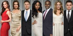 Army Wives- new additions season 7: Brooke Shields, Torrey Devitto, Burgess Jenkins, Ashanti, Joshua Henry, Elle McLemore and Jesse McCartney