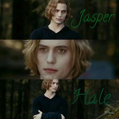 Jasper Twilight, Twilight New Moon, Twilight Movie, Twilight Saga, Twilight Poster, Alice And Jasper, Jackson Rathbone, Alice Cullen, Dream Boyfriend