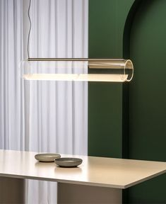 Guise Achieves a Magical Effect Thanks to New LED Technology - InteriorZine