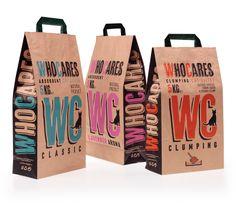 Verpackungsdesign für Who cares, von busybuilding