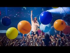 30 Seconds to Mars iTunes Festival 2013... I cant wait to jump and touch the sky again!!!! Less then a month!