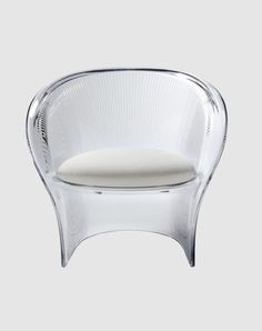 #Chair design inspiration from Pierre Paulin ~ custom plastics fabrication for…