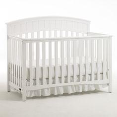 Graco Charleston Convertible Crib & Reviews | Wayfair