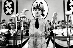 The Complicated Tale of Chaplin's Great Dictator -- Vulture