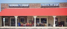 Holistic Pet Shop School for Dogs & Doggie Daycare