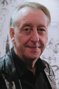 Bryan Talbot, Grandville Noel launch, Cartoon Museum, Bloomsbury, London WC1, 25th November 2014