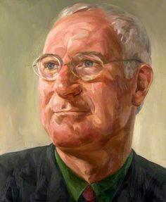 Director General Portrait – John Birt by Tai-Shan Schierenberg Tai Shan Schierenberg, Art Uk, Your Paintings, Contemporary Artists, Painting Inspiration, Art Forms, Sculptures, Art Gallery, Drawings