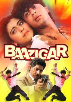 Baazigar