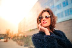 Winter Sunglasses: Straight Out Of The Chill! As we get ready to welcome that time of the year when those carefully packed jackets, scarves, boots and other woolens manage to take the front shelf in the wardrobe, here is a look at the coolest brands and their winter collection of sunglasses…