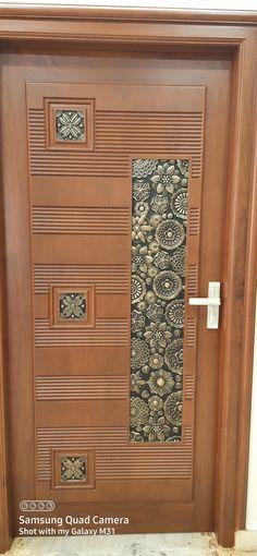 Front Door Design Wood, Wooden Door Design, Wooden Doors, Foyer Design, Camera Shots, Modern Door, Bude, Carpenter, Beautiful