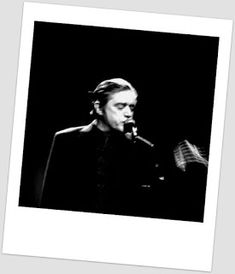 #rockphotography my concert photography: Blixa Bargeld