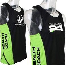Herbalife Vest top - 100% Original from BrandMeUp