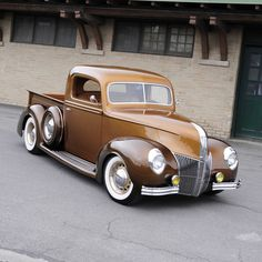 39 Ideas classic cars for sale ford vehicles Pickup Auto, Old Pickup Trucks, Hot Rod Trucks, Cool Trucks, Lifted Trucks, Dually Trucks, Big Trucks, Lifted Ford, Pickup Camper