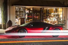 12C at Night | Carmel-by-the-Sea, CA! Hit the image for more stunning supercars around the world...