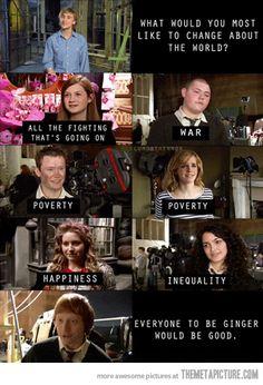 Oh, Rupert...